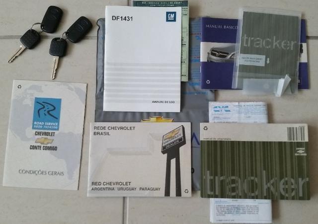 Tracker 2008/2008 - Foto 4