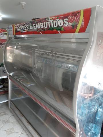 Expositor de carnes - Foto 2
