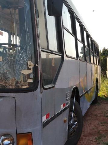 Ônibus Volvo - Foto 6