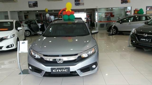 Civic G10 EXL 2.O 17/18 - Foto 2