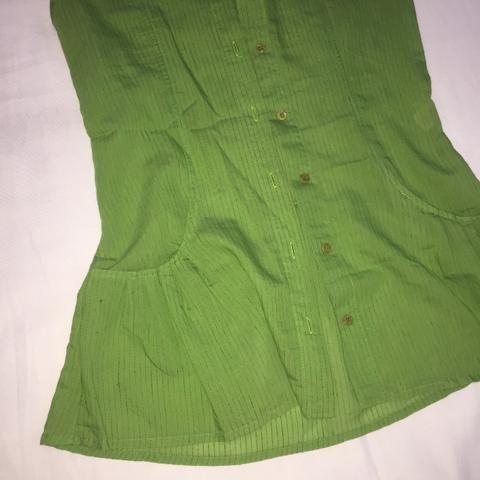 Blusa verde - Foto 3