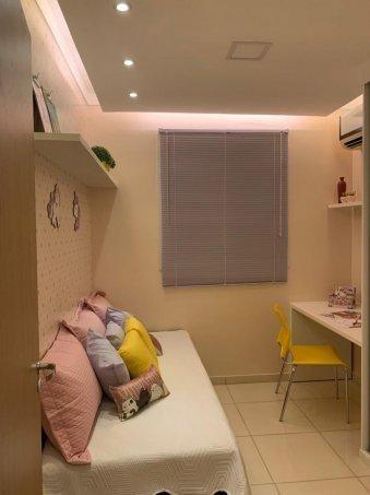 Apartamento - Green Park Residencie - 2 quartos sendo 1 suíte - Foto 11