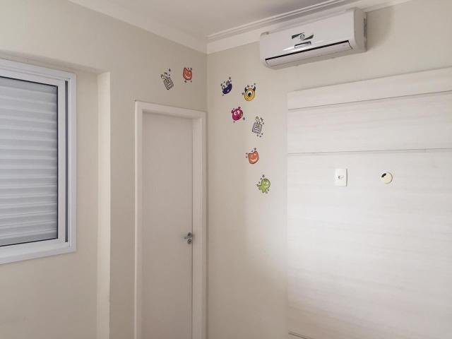 Ap Grand Splendor. 142 m² - 3 suítes, todas com armários planejados e ar condicionado - Foto 9