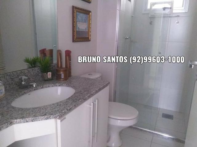 Family Morada do Sol / Aleixo. Pertinho do Adrianópolis. Apartamento com três quartos - Foto 4