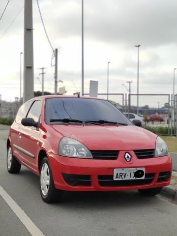 Renault Clio Campus 67 mil km