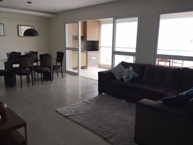 Ap Grand Splendor. 142 m² - 3 suítes, todas com armários planejados e ar condicionado - Foto 16