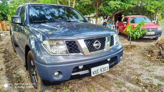 Nissan Frontier se - Foto 4