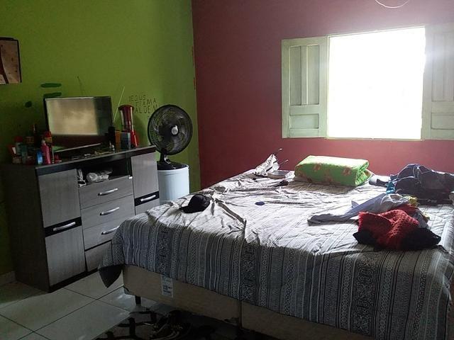 Vende casa motivo separação no Wanderley Dantas são dez cômodos - Foto 13
