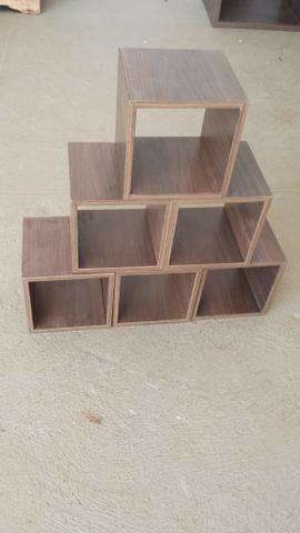 Modulos de madeira - Foto 6