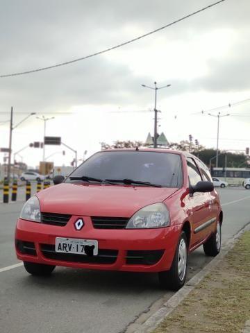 Renault Clio Campus 67 mil km - Foto 2