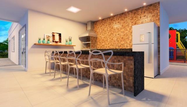 Mega apartamento em araucaria com entrada parcelada aprovaçao super facilitada - Foto 3