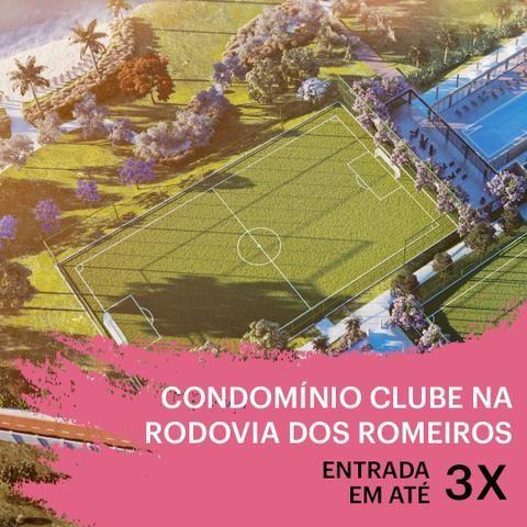Condomínio Horizontal Parque Ville Quaresmeira (Goiânia/ Goiás) - Foto 11