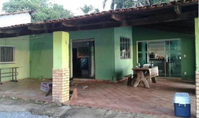 Casa na beira do Rio Araguaia/Aruana - Foto 8