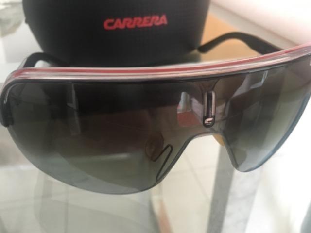 6a6a3c7976c38 Óculos Carrera Topcar 1 KB0PT - Bijouterias