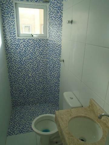 Apartamentos no Eusébio 2 e 3 quartos - Foto 2