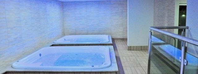 Fiore Prime Flat Style, 11º andar, vista livre, pronto para morar - Foto 8