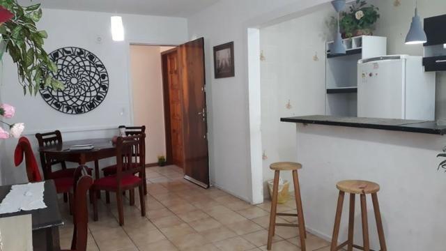 Excelente apartamento mobiliado região central - Foto 8