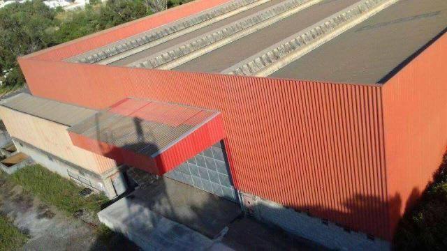 Galpão/depósito/armazém para alugar com 0 dormitórios em Civit i, Serra cod:60082084 - Foto 13
