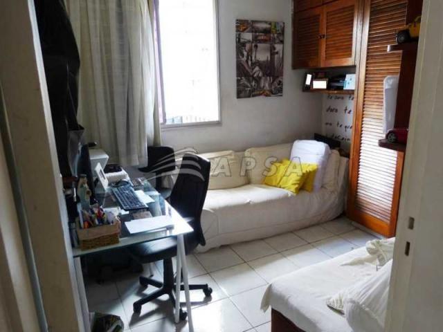 Apartamento à venda com 2 dormitórios em Tijuca, Rio de janeiro cod:TJAP20844 - Foto 2