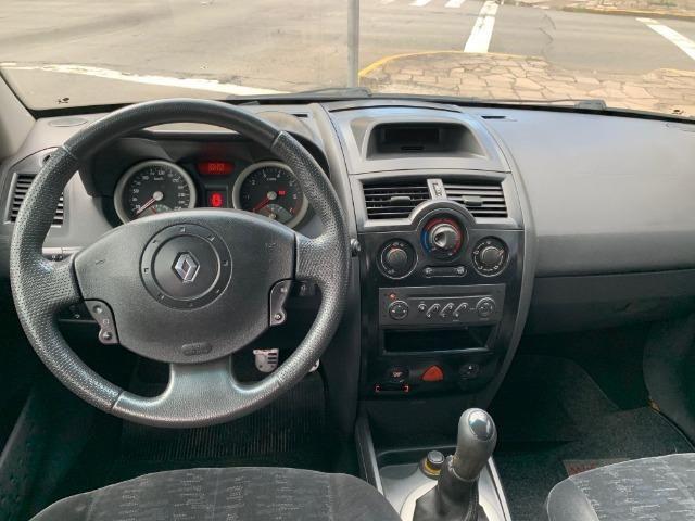 Renault Megane 1.6 Dynamique 2007 - Foto 4
