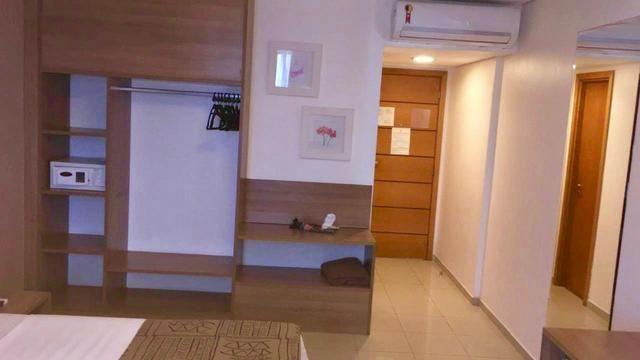 Flet Hotel Blue Tree 100% mobiliado - Foto 4