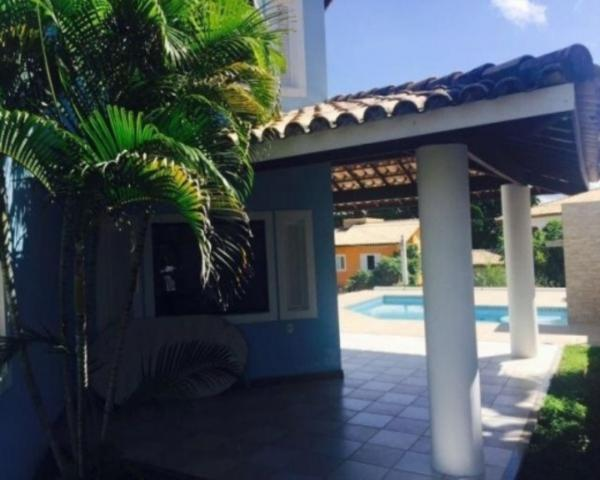 Casa para alugar com 4 dormitórios em Priscila dutra, Lauro de freitas cod:AK301 - Foto 15