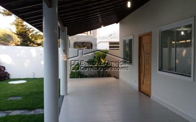 Linda casa de 3 quartos, sendo 1 suíte com Closet, no Recanto - Itaipuaçu - Foto 8