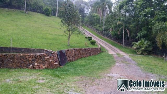 Chácara em Nova Petrópolis com 4 hectares próximo ao Ninho das Águias - Foto 5