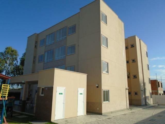 Apartamentos no Eusébio 2 e 3 quartos - Foto 19