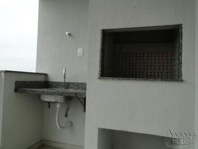 Apartamento à venda com 3 dormitórios em Centro, Campo bom cod:14055 - Foto 18