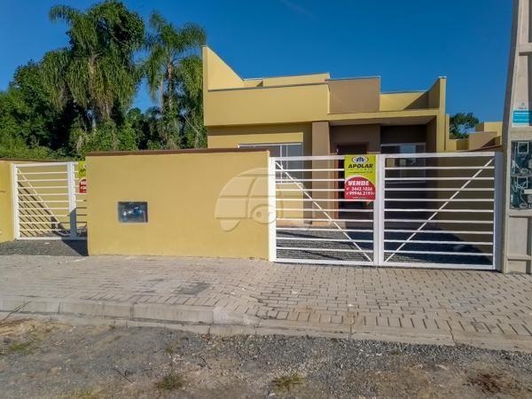Casa à venda com 2 dormitórios em Balneário itapema do saí i, Itapoá cod:149408 - Foto 15