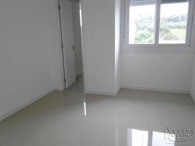 Apartamento à venda com 3 dormitórios em Centro, Campo bom cod:14055 - Foto 10