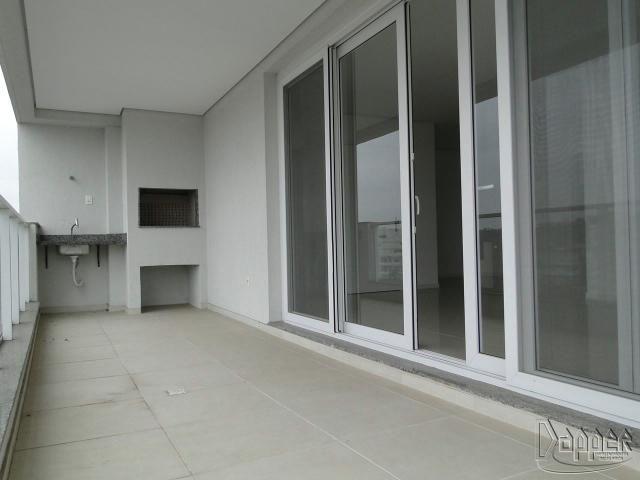 Apartamento à venda com 3 dormitórios em Centro, Campo bom cod:14055 - Foto 17