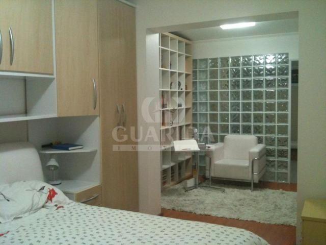 Apartamento à venda com 1 dormitórios em Cristal, Porto alegre cod:66746 - Foto 9