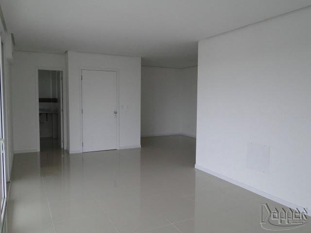 Apartamento à venda com 3 dormitórios em Centro, Campo bom cod:14055 - Foto 4