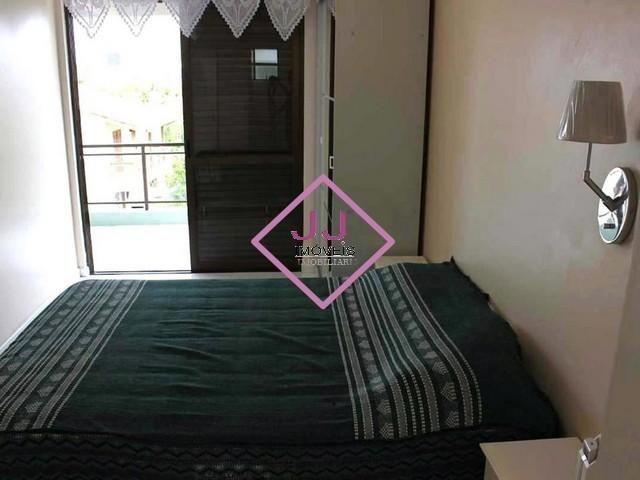 Apartamento à venda com 3 dormitórios em Ingleses do rio vermelho, Florianopolis cod:3147 - Foto 9