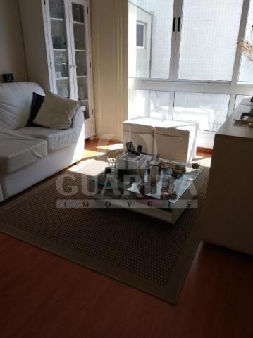 Apartamento à venda com 1 dormitórios em Cristal, Porto alegre cod:66746 - Foto 2