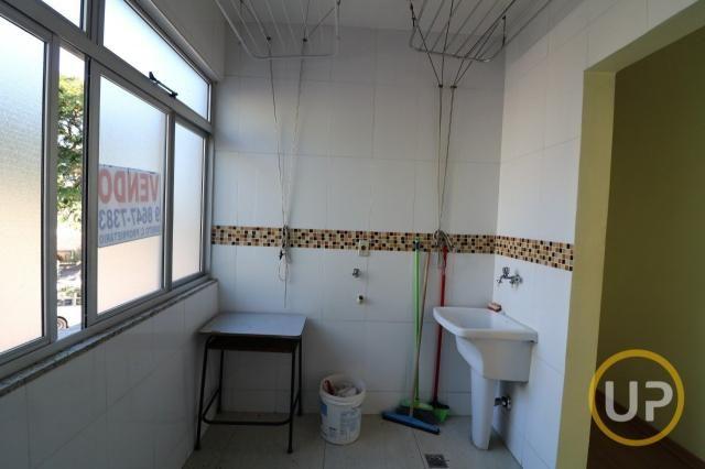 Apartamento à venda com 3 dormitórios em Alípio de melo, Belo horizonte cod:UP6864 - Foto 15