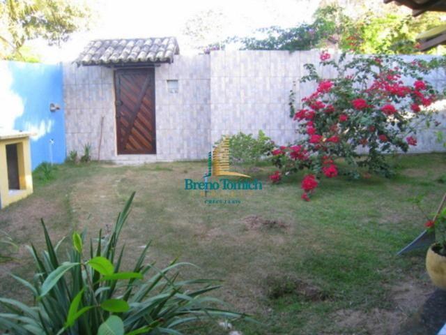 Casa com 3 dormitórios à venda, 266 m² por r$ 650.000 - village ii - porto seguro/ba - Foto 3