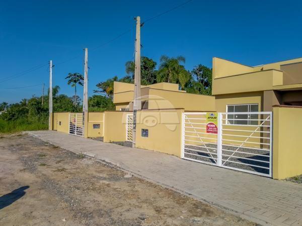 Casa à venda com 2 dormitórios em Balneário itapema do saí i, Itapoá cod:149408 - Foto 4