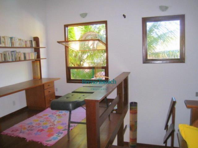Casa com 3 dormitórios à venda, 266 m² por r$ 650.000 - village ii - porto seguro/ba - Foto 19