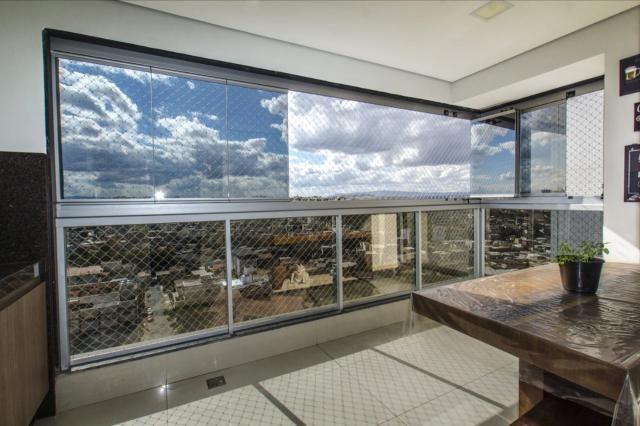 Apartamento à venda com 3 dormitórios em Angélica, Conselheiro lafaiete cod:399 - Foto 4