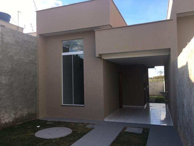 Bairro Independencia - Casa 2 quartos Excelente acabamento e localização
