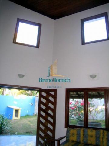 Casa com 3 dormitórios à venda, 266 m² por r$ 650.000 - village ii - porto seguro/ba - Foto 13