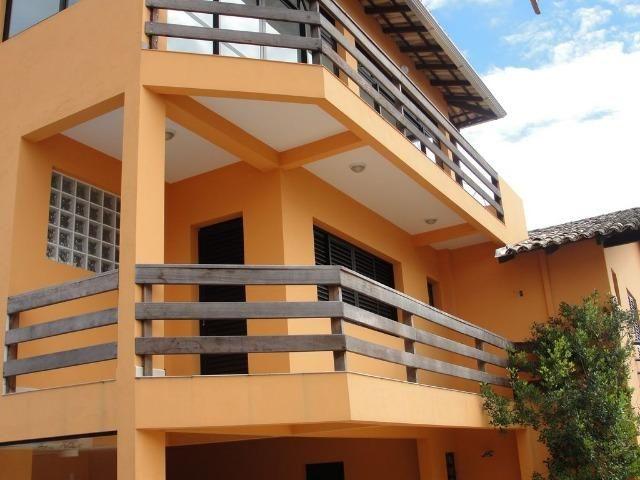 Residência em Itapoá ,5q.(4suítes), hidro, snooker, wifi,60m do mar, monitoramento 24h - Foto 11
