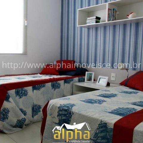 Apartamento Laguna Park Maraponga Unidade Promocional- Pronto Pra Morar - Foto 13