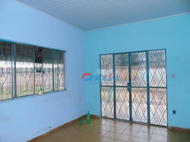Casa  Rua Algodoeiro - Eletronorte - Foto 7