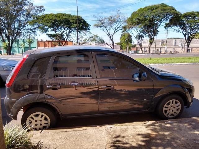 Ford Fiesta 2014 1.6 - Foto 7
