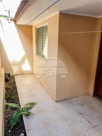 Casa à venda com 2 dormitórios em Vila nossa senhora do carmo, Campo largo cod:146440 - Foto 6