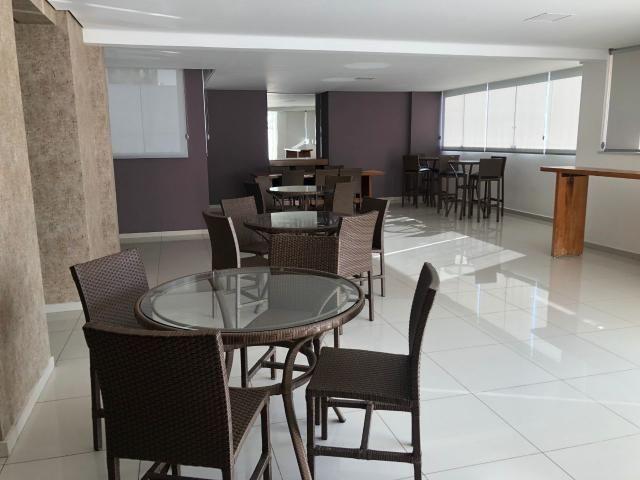 Apartamento a venda nova granada 3 quartos com 2 suítes 2 vagas cobertas e lazer - Foto 18
